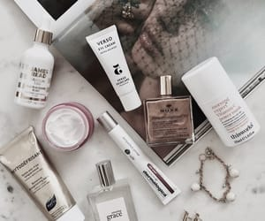 beauty, makeup, and skincare image