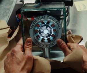 Avengers, playlist, and Marvel image