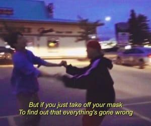 film, Lyrics, and robbers image
