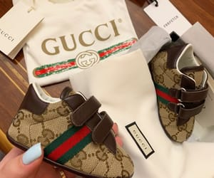 gucci, shoes, and heart image