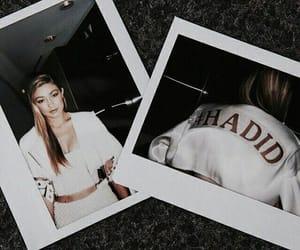 gigi hadid, model, and hadid image