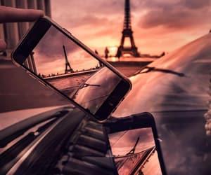 creation, paris, and reflet image