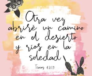 dios, frases cristianas, and versículos image