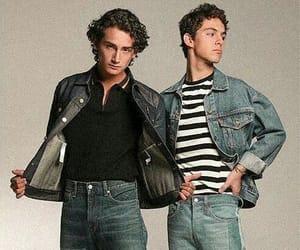 amor, emilio, and Joaquin image