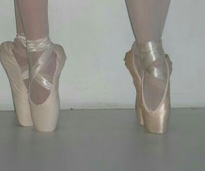 ballet, aesthetic, and pale image