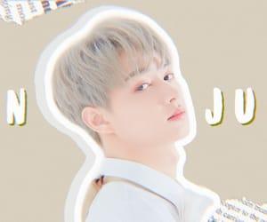 jun, Seventeen, and jun seventeen image