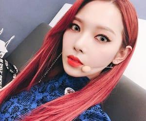april, k-pop, and girl image