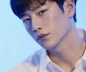 actor, model, and kdrama image
