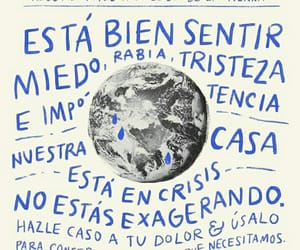 eco, frases, and natural image