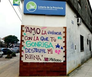 city, colours, and frases image