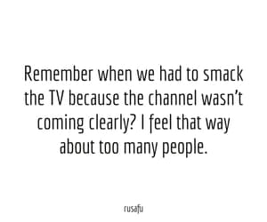 funny, sarcastic quotes, and rude quotes image