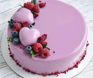 cake and food image