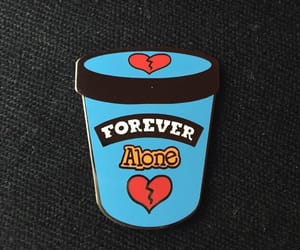 alone, blue, and heartbroken image