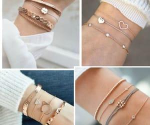 moda, pulseiras, and acessórios image
