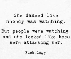 dance, funny, and lol image