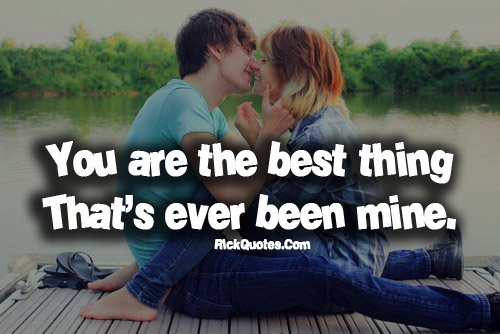 Quote Quotes Couple Love Kiss Inspiring Picture On Favimcom