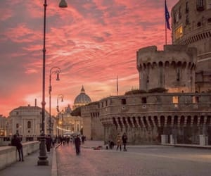 travel, italy, and photography image