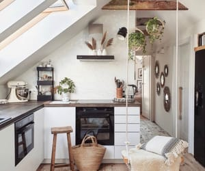 home, kitchen, and design image