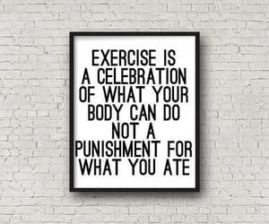 celebration, exercise, and punishment image