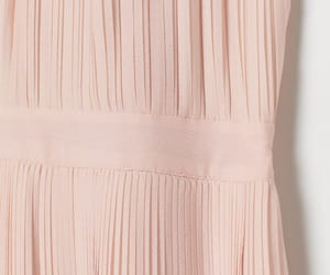 H&M, pleats, and party image