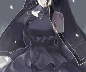 black, hinata, and veuve image