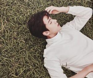 exo, weareone, and sehun image
