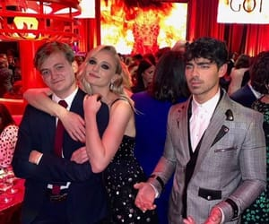 Joe Jonas, got, and game of thrones image