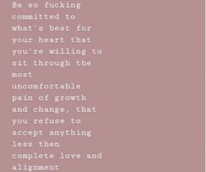 blush, life, and love quotes image