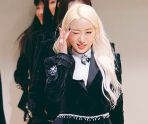 favorite, kpop, and gaeul image