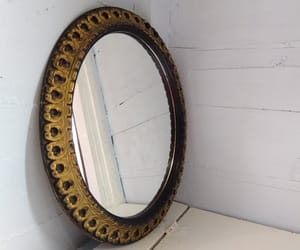 etsy, bedroom mirror, and wall mirror image
