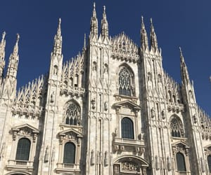 italy and milano image