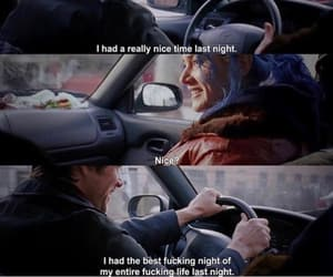 eternal sunshine of the spotless mind, movies, and quotes image
