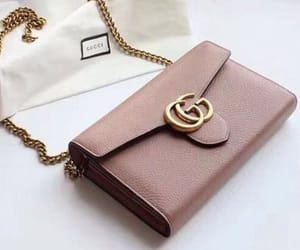 bag, gucci, and style image
