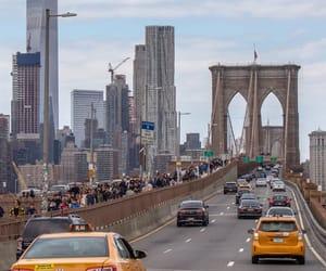 america, architecture, and bridge image
