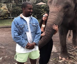 kim kardashian and couple image