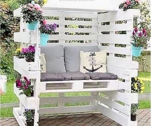 designs, pallet, and furniture image
