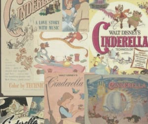 cinderella, disney, and fairy tales image