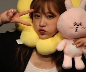 girl, kpop, and exid image