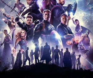 article, tag, and Avengers image