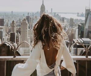 blogger, fashion, and revolve image