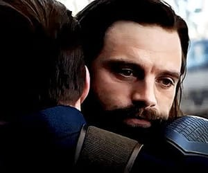 barnes, bucky, and rogers image