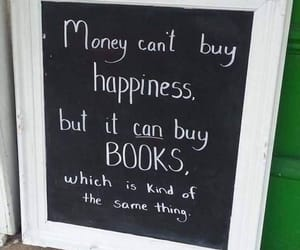 book, happiness, and reader image