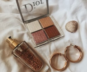 beauty, cosmetics, and dior image