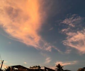 feed, inspiration, and sunset image