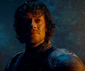 gif, game of thrones, and bran stark image
