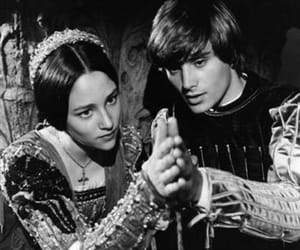 leonard whiting, Olivia Hussey, and romeo and juliet image