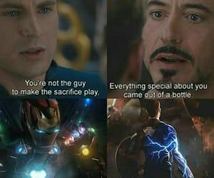 Marvel and endgame image