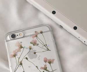 aesthetic, soft, and tech image