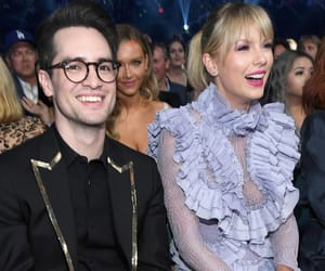 audience, bbmas, and brendon urie image