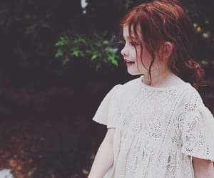 doughter, photography, and ginger image